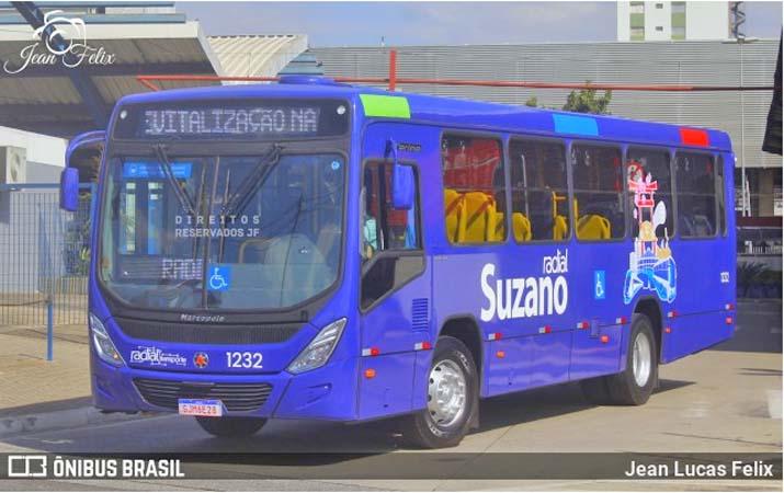 SP: Suzano anuncia pacote de melhorias para a mobilidade urbana