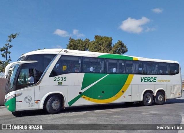 MT: Acidente entre ônibus e carreta deixa 7 feridos na BR-364 em Várzea Grande - revistadoonibus