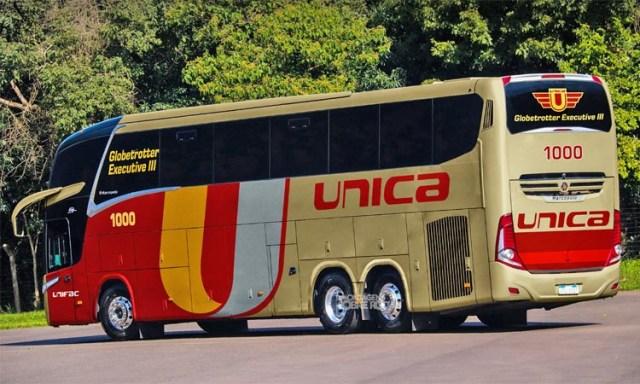 Petrópolis poderia voltar ter ônibus DD no trecho saindo do Rio e de Juiz de Fora - revistadoonibus