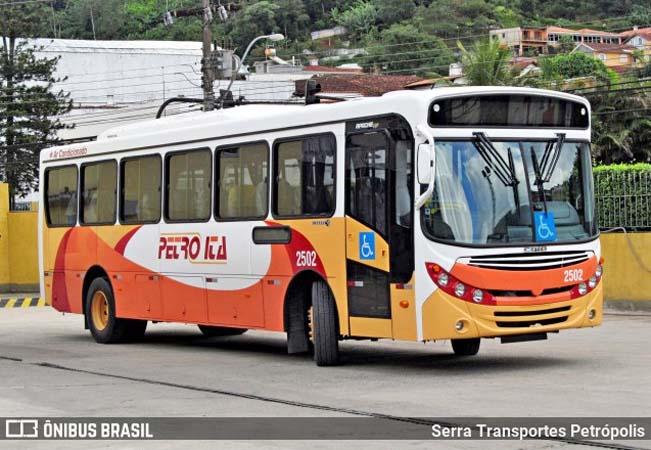 RJ: Petrópolis proíbe empresas de ônibus de  alterar horários das linhas em dias com ponto facultativo na cidade