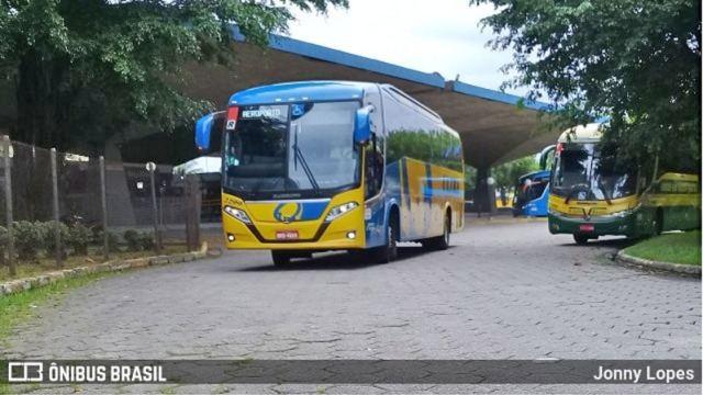 SP: Rodoviária do Guarujá anuncia ônibus extras durante o Feriado de Revolução Constitucionalista - revistadoonibus