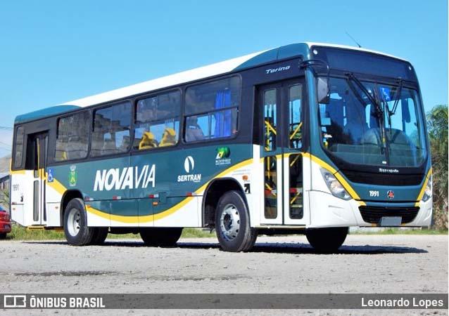 SP: Santa Bárbara d'Oeste anuncia aumento na tarifa de ônibus para este domingo