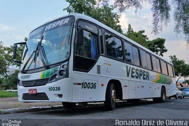 SP: Homem é preso em Limeira após furtar ônibus em Cordeirópolis - revistadoonibus