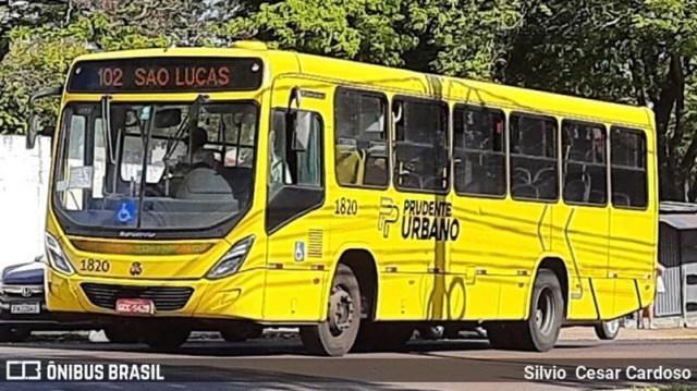 SP: Funcionários da Presidente Urbano fazem paralisação total nesta quinta-feira - revistadoonibus