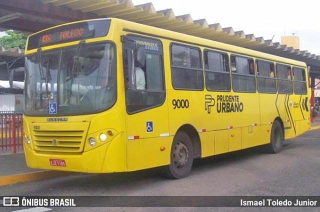SP: Rodoviários da Prudente Urbano retomam operação com 29 ônibus nesta manhã - revistadoonibus