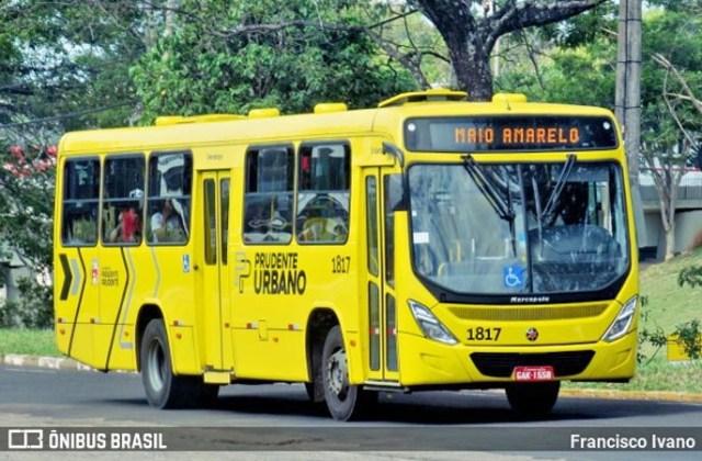 SP: Termina a greve de rodoviários de Presidente Prudente, após 40 dias - revistadoonibus