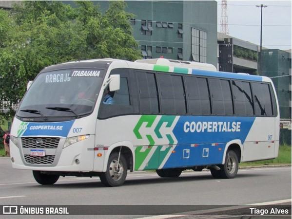 Sergipe: Governo do Estado autoriza reajuste na tarifa de ônibus intermunicipal em 10%