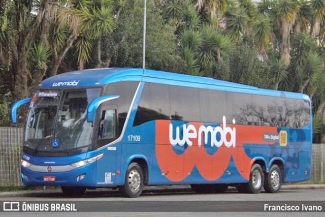 Wemobi celebra aniversário e oferece 50% de desconto em passagens de ônibus - revistadoonibus