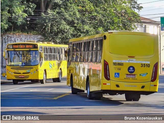 SP: Jundiaí altera linhas de ônibus devido obras no viaduto da Vila Comercial