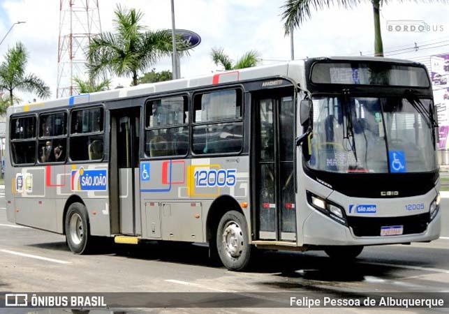 BA: Auto Ônibus São João será notificada por descumprir contrato em Feira de Santana