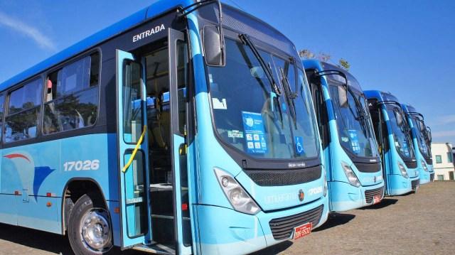 MG: Viação Umuarama inicia operação em Conselheiro Lafaiete neste sábado - revistadoonibus