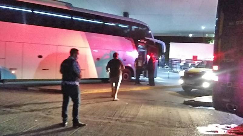 MS: ANTT e Prefeitura de Corumbá apreendem dois ônibus clandestinos