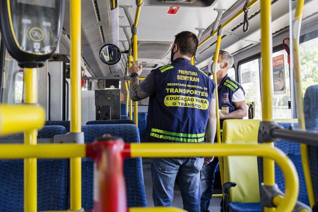 RJ: São Gonçalo inicia cadastro de ônibus para a vistoria 2021