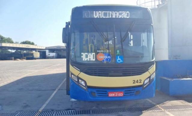 MG: Divinópolis cria linha de ônibus extraordinária para o Mercado Distrital - revistadoonibus
