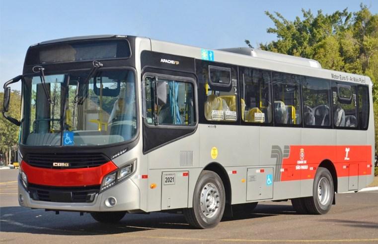 São Paulo: Allibus Transportes renova frota com 110 ônibus da Caio