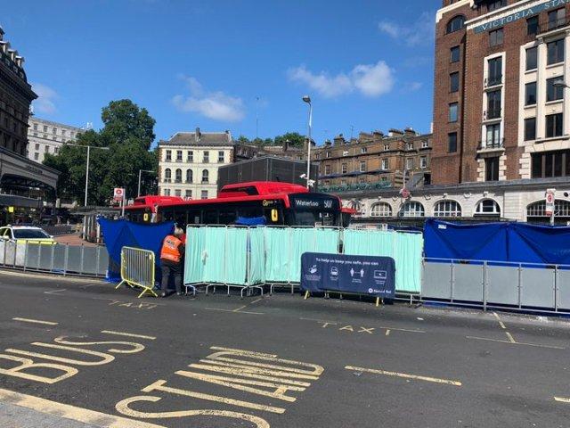 Vídeo: Acidente entre dois ônibus deixa um morto e dois feridos em Londres - revistadoonibus