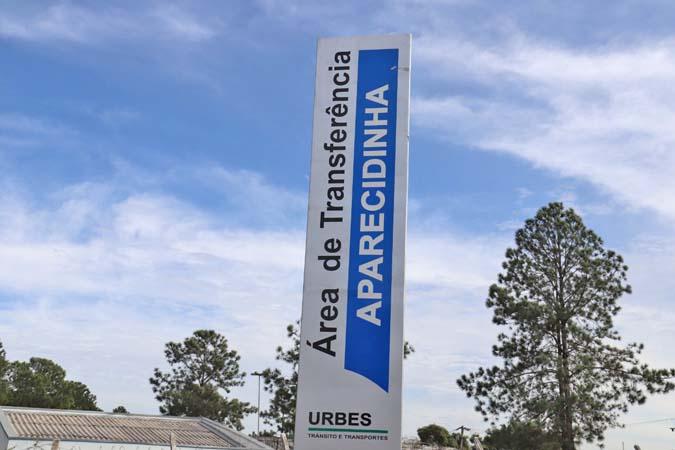SP: Sorocaba disponibiliza Miniterminal de Ônibus no Aparecidinha