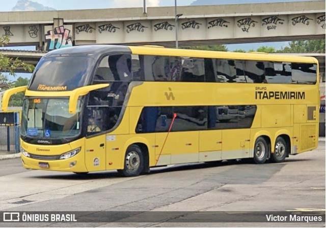 São Paulo: Kaissara e Itapemirim fazem pagamento via Pix para funcionários da Ita Transportes diz jornal - revistadoonibus