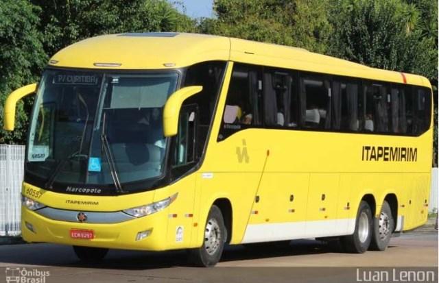 RJ: Grupo Itapemirim pede anulação de contrato do transporte em Nova Friburgo - revistadoonibus