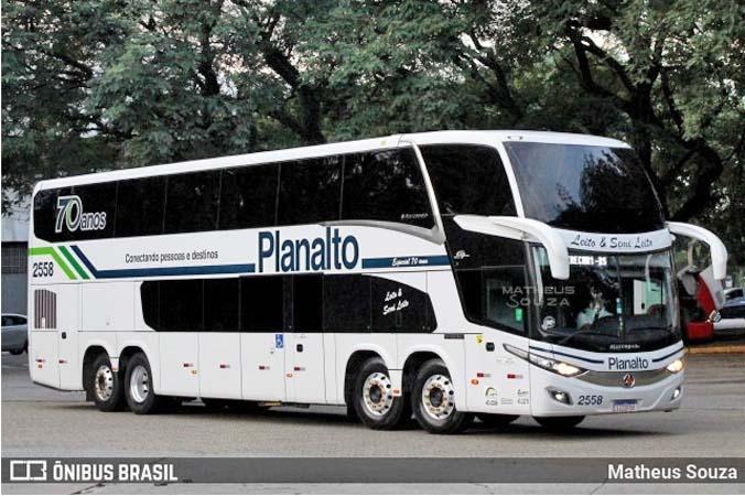 RS: Planalto Transportes ingressa com pedido de recuperação judicial