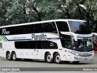 RS: Planalto Transportes ingressa com pedido de recuperação judicial - revistadoonibus