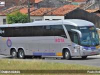 BA: Assalto com troca de tiros deixa uma passageira morta no ônibus da Rota na BR-407 - revistadoonibus