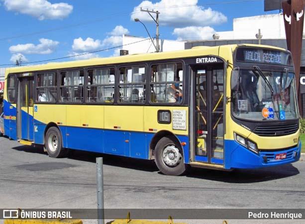 MG: Divinópolis cria linha de ônibus extraordinária para o Mercado Distrital