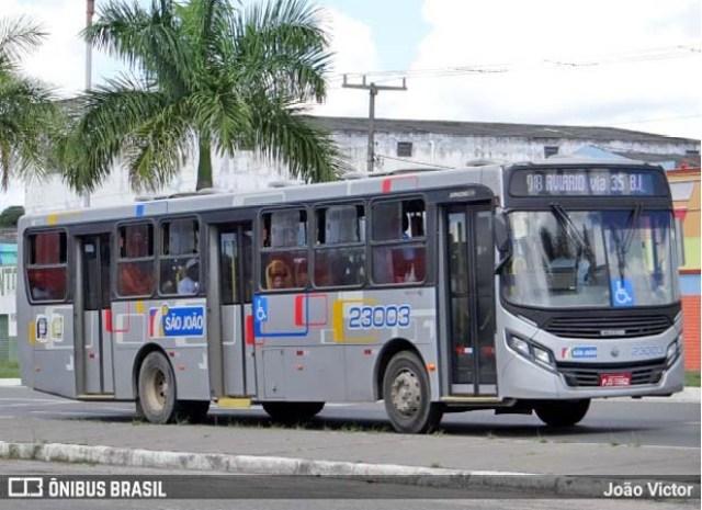Feira de Santana: Empresas de ônibus ameaçam rescindir contrato com a prefeitura - revistadoonibus