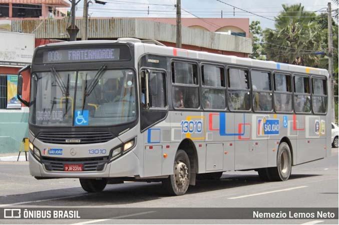 BA: Ônibus voltam a circular em Feira de Santana nesta terça-feira