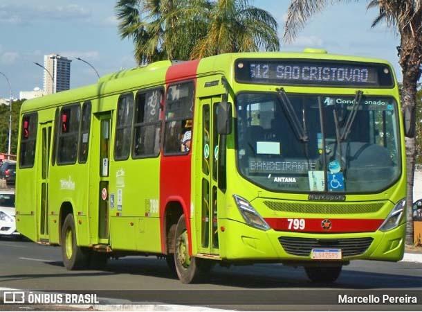 Teresina: Câmara Municipal aprovou o relatório final da CPI dos ônibus