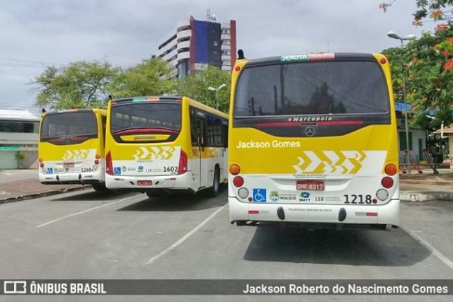 Maceió: Obra de saneamento interdita rua no bairro da Gruta e muda rota de ônibus - revistadoonibus