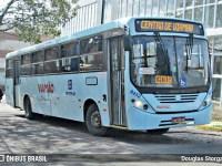 Porto Alegre: Rodoviários fazem protesto e complicam o trânsito na região central - revistadoonibus