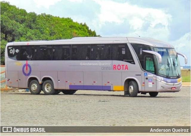 BA: PRF prende passageiro de ônibus por importunação sexual - revistadoonibus