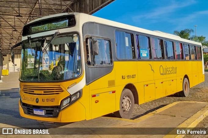 RJ: Moradores relatam lotação em ônibus da linha intermunicipal Campos x Quissamã
