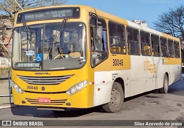 Salvador: Sindicato diz que ônibus voltam circular em em Valéria nesta terça-feira