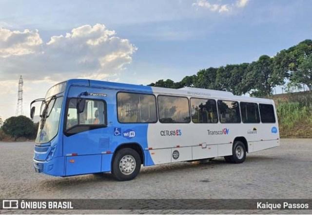 ES: Governo do Estado anuncia Sistema de Conexões para linhas de ônibus de Viana - revistadoonibus