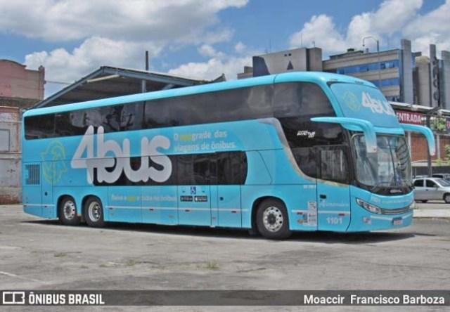 RS: Projeto prevê a regulamentação de aplicativos de viagens como Buser e 4Bus - revistadoonibus