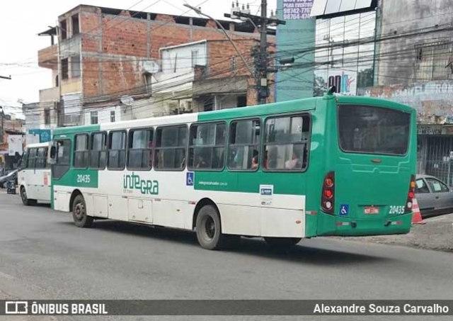 Salvador: Cinco ônibus foram assaltados nesta quarta-feira - revistadoonibus