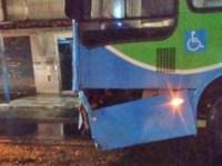 ES: Acidente entre moto e ônibus do Transcol deixa um morto em Vila Velha - revistadoonibus