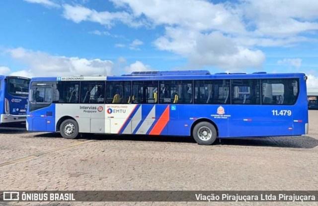 SP: EMTU acrescenta 32 viagens entre Embu das Artes e Itapecerica da Serra a capital - revistadoonibus