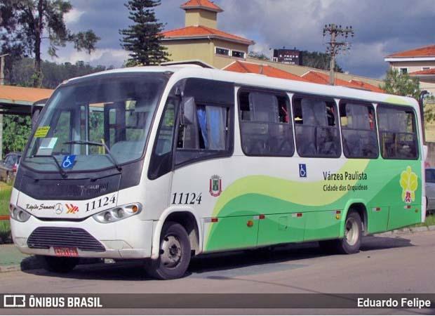 SP: Várzea Paulista ampliará frota de ônibus nos três primeiros domingos de agosto