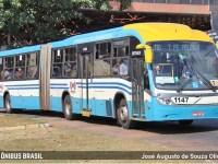 Goiânia: Sem combustível nos ônibus do Metrobus passageiros se aglomeram nos terminais - revistadoonibus