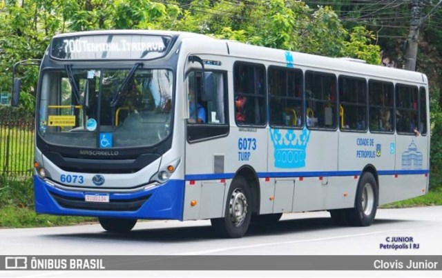 RJ: Câmara Municipal de Petrópolis aprova indicação de extensão de linha de ônibus em Nogueira - revistadoonibus