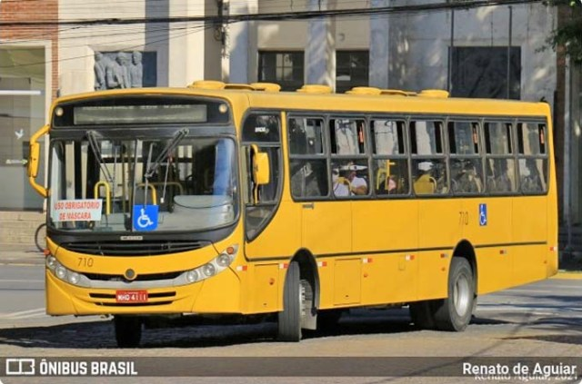 SC: Tarifa de ônibus de Jaraguá do Sul terá redução a partir de quarta-feira - revistadoonibus