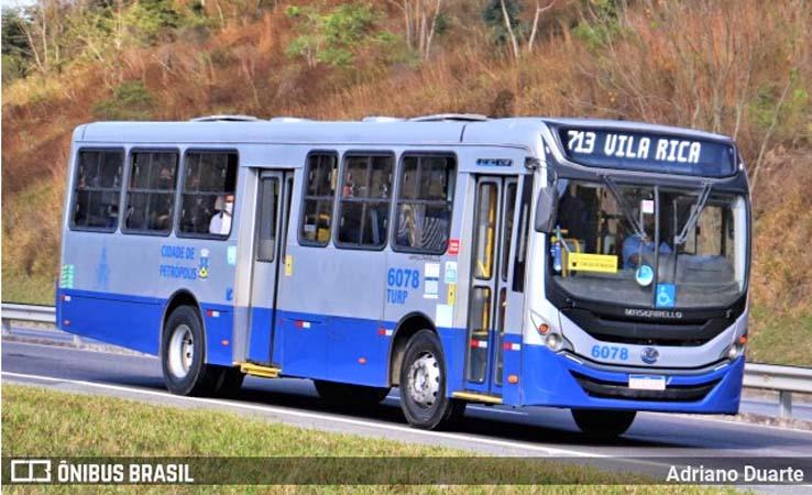 RJ: Câmara Municipal de Petrópolis aprova indicação de extensão de linha de ônibus em Nogueira