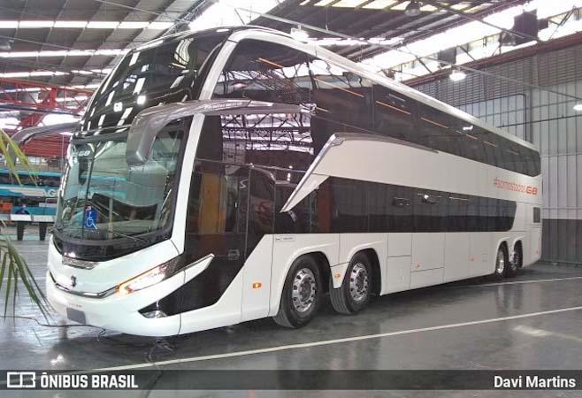 Empresas de ônibus precisam reduzir o número de poltronas para conquistar clientes