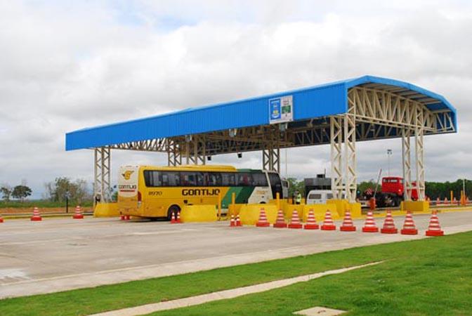 BA: Justiça suspende a redução das tarifas de pedágio da Via Bahia
