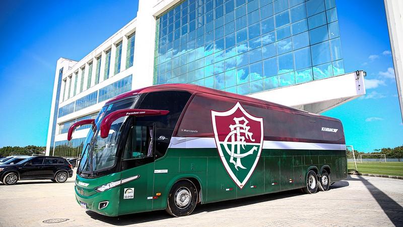 Vídeo: Aguia Tricolor estreia hoje com jogo de decisão no Maracanã