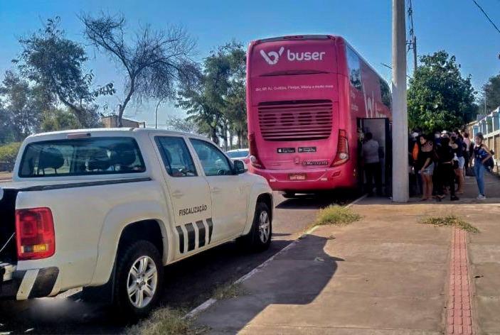 MS: Agepan reforça operações para coibir transporte internacional irregular