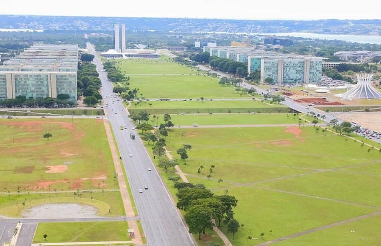 Brasília segue com esquema especial de segurança para as manifestações do 7 de setembro